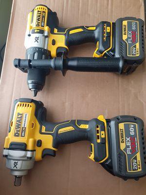Dewalt Tools for Sale in Atlanta, GA