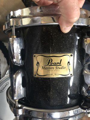 Pearl Masters Studio BRX for Sale in Maynard, MA