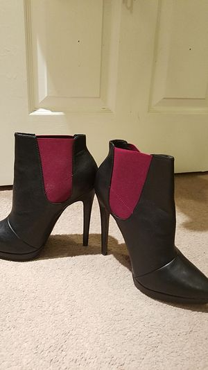 New! ASOS size 10 ankle boot for Sale in St. Louis, MO