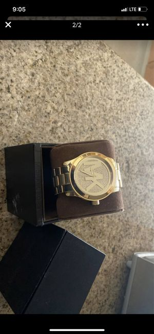 Ladies MK Watch!!!!! for Sale in Fresno, CA