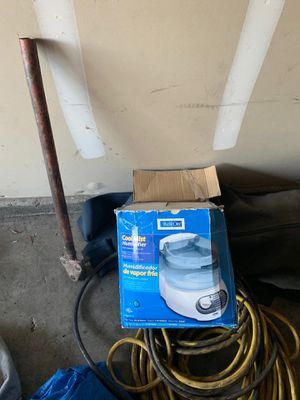 Humidifier for Sale in Fontana, CA