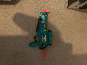 Vintage nerf expand a blast 1997 for Sale in Menifee, CA