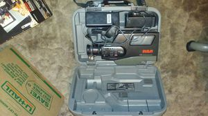 Rca cam corder for Sale in Fresno, CA
