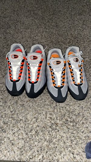 Air Max 95 sz10 for Sale in Henderson, NV