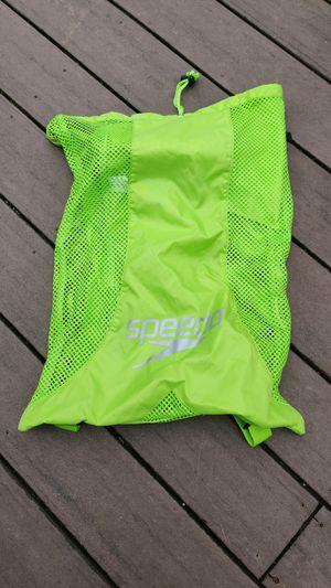 Speedo mesh backpack for Sale in Seattle, WA