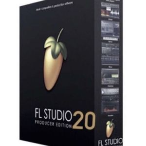 FL Studio 20 Producer Edition - Fruity Loops 🎹🎧 for Sale in Los Angeles, CA