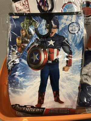 CaptainAmerican for Sale in Bellevue, WA