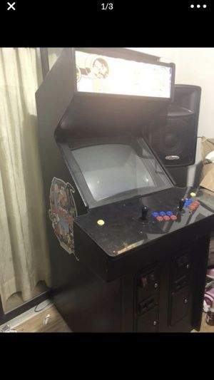 Multi Arcade for Sale in Lawrenceville, GA