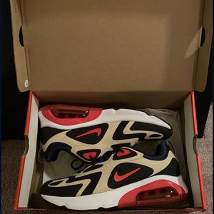 Nike Air Max 200. Men's. Size 9. for Sale in Bothell, WA