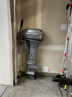 Outboard 9.9 Hp Motor for Sale in Port Orchard,  WA