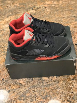 Jordan retro 5 alternate 90 for Sale in San Antonio, TX