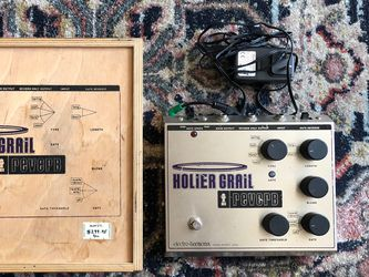 EHX Holier Grail Reverb for Sale in Beaverton,  OR