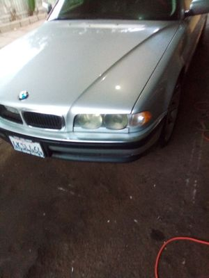 1999 BMW 740il for Sale in Los Angeles, CA