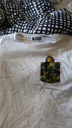 Bape Shirt for Sale in Poway, CA