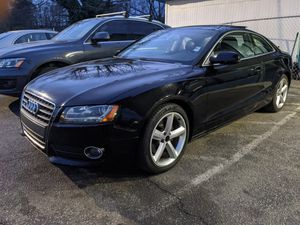 2011 AUDI A5 QUATTRO for Sale in Raleigh, NC