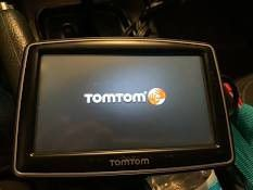 Tom Tom One mobile GPS upgraded for Sale in Covington, PA