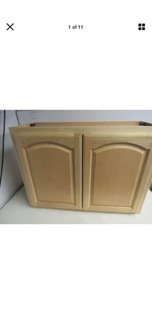 Wall Kitchen Cabinets for Sale in San Lorenzo, CA