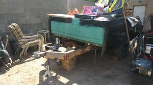 Truck bed trailer for Sale in LOS RNCHS ABQ, NM