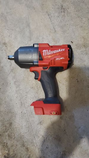 Milwaukee 1/2 impact drill 1400 for Sale in Haverhill, MA
