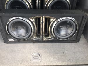 Bass pro audio for Sale in Pembroke Pines, FL