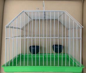 Small Pet (bird, Lizard, Hamster) Cage Transporter for Sale in Pomona,  CA