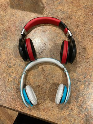 Bluetooth headphones for Sale in Lakewood, CO