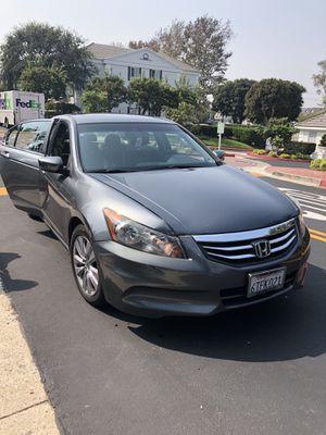 2012 Honda Accord 4DR for Sale in Orange, CA