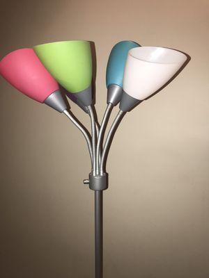 5 Light Floor Lamp for Sale in Jacksonville, FL