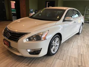 2013 Nissan Altima for Sale in West Hartford, CT