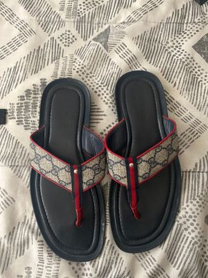 Gucci Sandals for Sale in Humble, TX