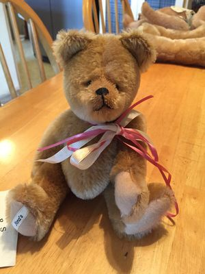 Nona's bears -collectible Teddy Bear for Sale in Freedom, PA