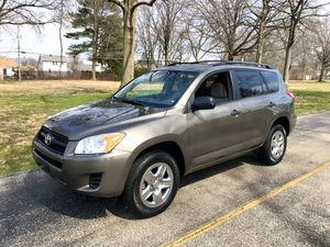 2010 Toyota RAV4 AWD for Sale in Parma, OH