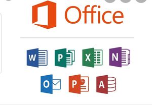 Microsoft office 2016-2019 installation for Sale in Raleigh, NC