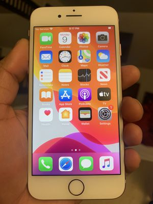 Iphone 8 64gb like new Unlocked *NO LOW OFFERS* for Sale in Greenwich, CT
