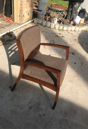 Silla / Chair for Sale in Houston, TX