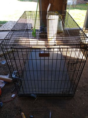 Dog Crate for Sale in Summerfield, NC