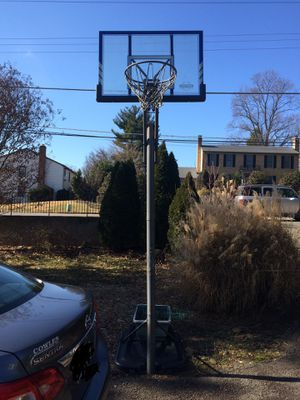 Basketball Hoop for Sale in Falls Church, VA