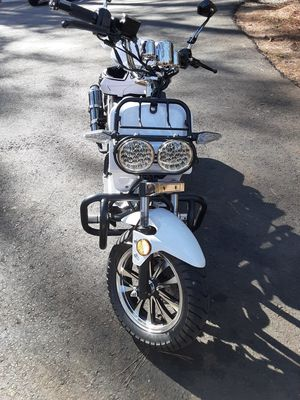 150cc icebear Maddog scooter for Sale in Stone Mountain, GA