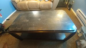 Marble Top Coffee & End Table for Sale in Denver, CO