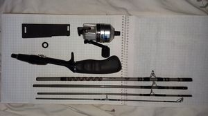 Fishing rod, Daiwa for Sale in Lowell, MA
