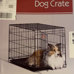 Medium Dog Crate for Sale in Tacoma,  WA