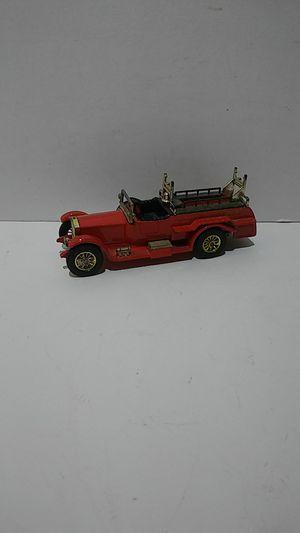 """Vintage Matchbox """"ROLLS-ROYCE"""" Fire Truck (99-0100) for Sale in Pompano Beach, FL"""