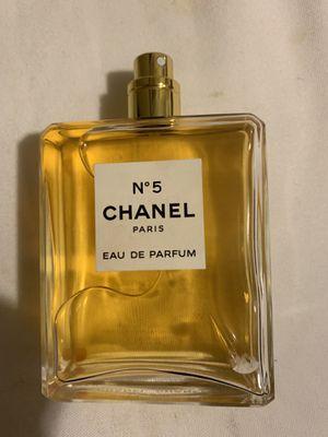Perfume Chanel N 5 for Sale in Lakewood, CA