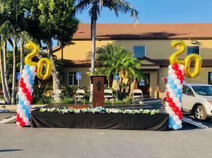 Balloon Columns for Sale in Riverside, CA