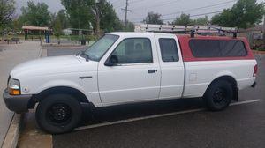 Ford ranger 2000 - work truck!! is not 4×4!! for Sale in Denver, CO