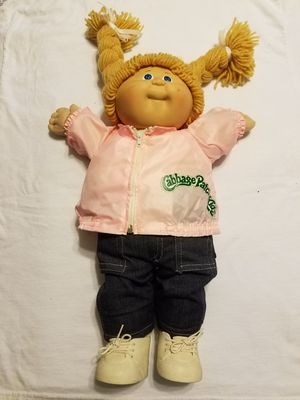 Cabbage patch doll for Sale in Alexandria, VA