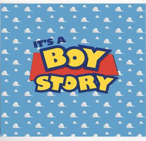 Boy story backdrop for Sale in Buena Park, CA