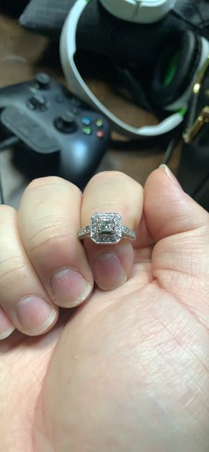 Jared Engagement ring for Sale in Bristol, CT