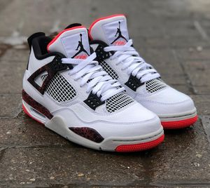 Men Retro Jordan 4 size 13 and 14 for Sale in Queens, NY