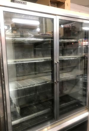 Freezer and refrigere for Sale in Central Falls, RI